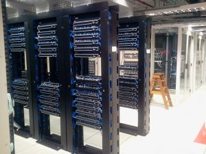 direct verbinding datacenter