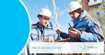 Wat is een Site Survey?